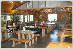 Cleburne County Livestock Auction Restaurant